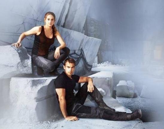 Divergent : Photos + Vidéo