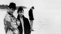 Stranger than Paradise – Jim Jarmush (1984)