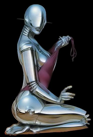 Robots et androïdes