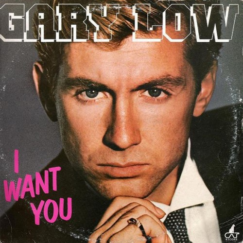Gary Low - I Want You (1983)