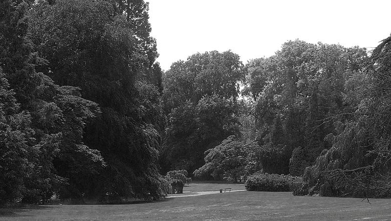 Parc de Mariemont