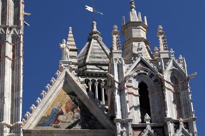 La Cathédrale Notre Dame de l'Assomption, le Duomo