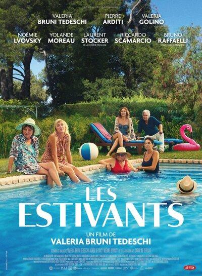 "J'ai vu ""Les estivants"" de Valeria Bruni-Tedeschi et j'ai adoré !"