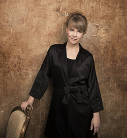 CONDUCTOR OF THE YEAR 2017: SUSANNA MÄLKKI.