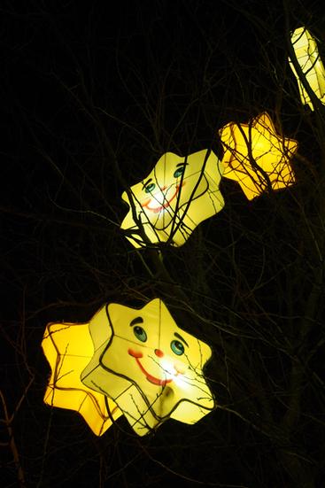 le sentier des lanternes (1)