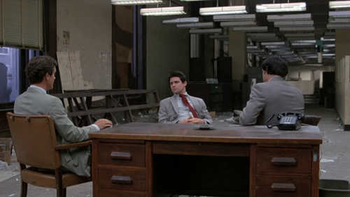 Le prince de New York, Prince of the city, Sidney Lumet, 1981