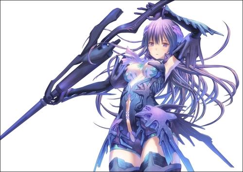 Mia Teikoku niveau 3