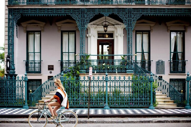Photos-Villes du Monde 2:  Bons plans à Charleston