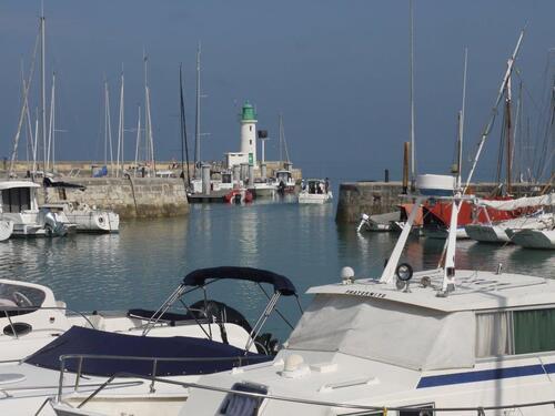 Port de la Flottte