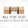 ALL FOR GOD VOCAL