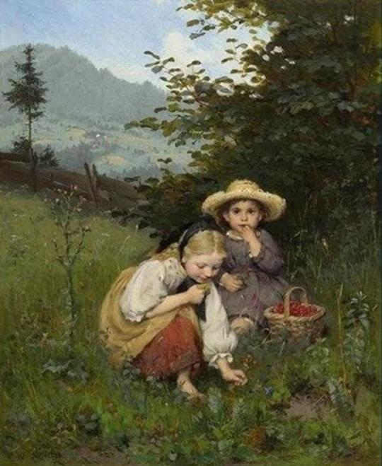 Wilhelm Menzler Casel