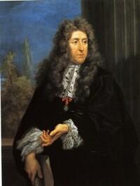 Portrait d'André Le Nôtre
