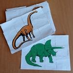 Période 4 - les Dinosaures
