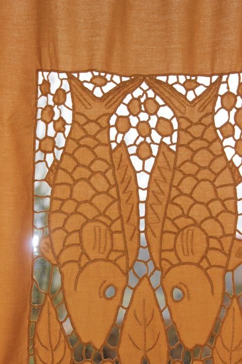 Un nouveau rideau