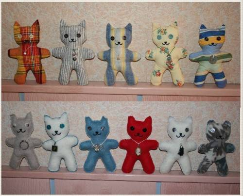 doudoud chatons r