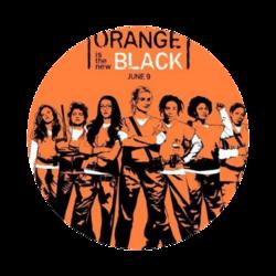Orange Is The New Black | Livre / Série
