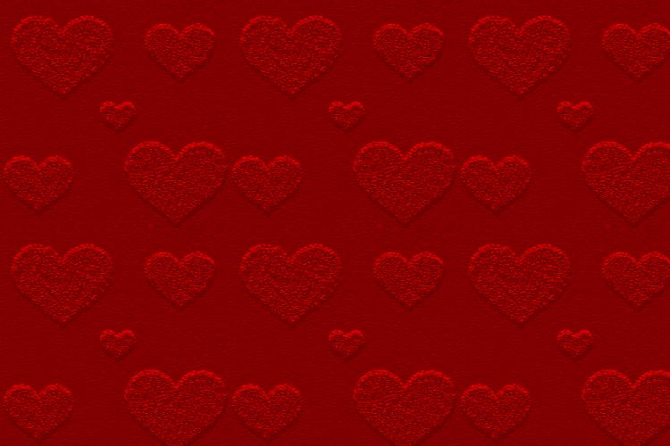 Rouge Rouge :-) les tubes NO:3