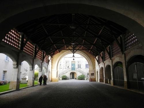 Bazas en Zironde (photos)