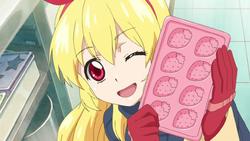 Aikatsu 18 - Chocolat !