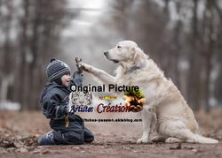 -- Enfants Animaux -- 6