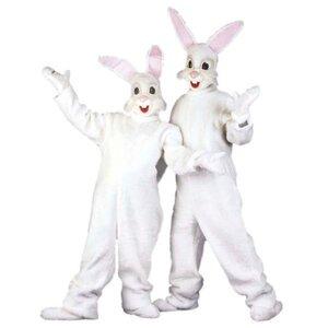 """Lessive de """"lapins"""" : les acteurs."""