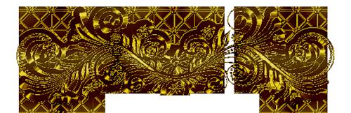 Echantillons créations 2015