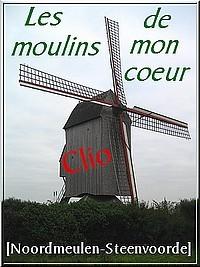 LES MOULINS DE MON COEUR -NOORDMEULEN STEENVOORDE