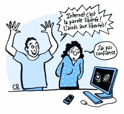 S'informer,informer: les circuits de l'information