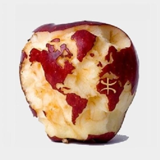 pomme pays