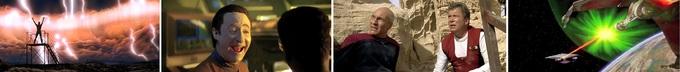 [Blu-ray] Star Trek VII : Générations