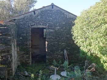 La maison forestière de Barral
