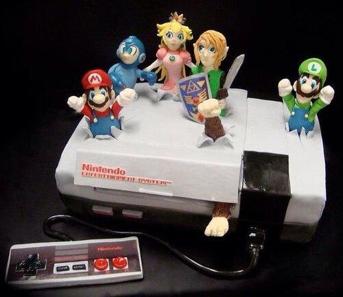Nintendo fête ses 126 ans !