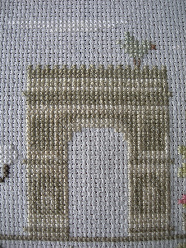 Paris et son Arc