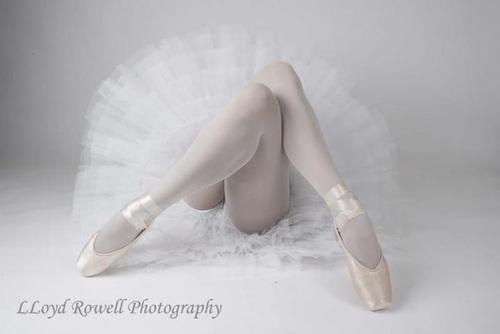Femme danseuse