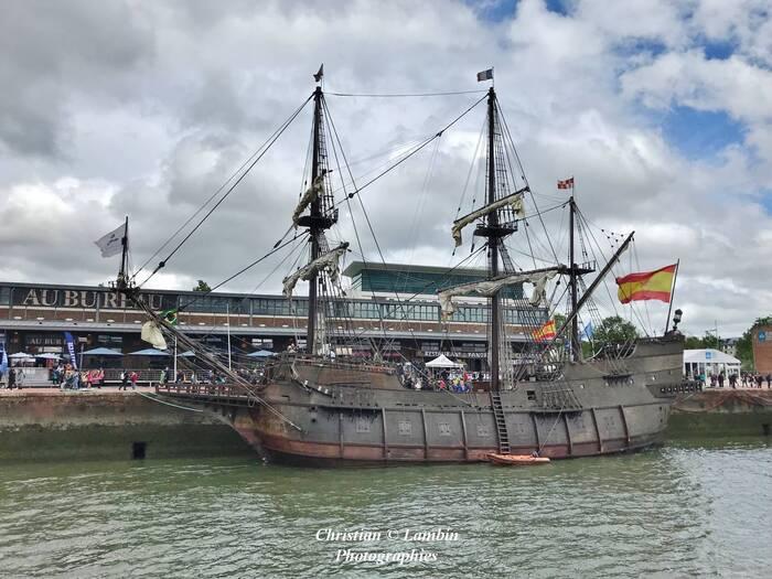 Armada 2019 (III)...