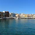 Voyage en Crète - Chania