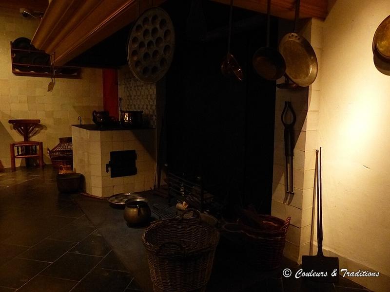 Rembrandt, sa maison