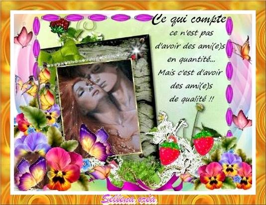 **Belle Soirée** Variations