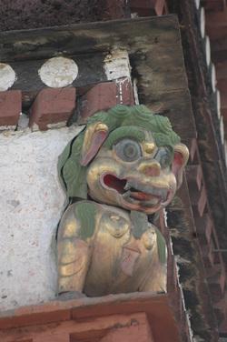 CHINE - TIBET 2007 seconde partie: régions de Lhasa et de Chengdu