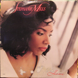 Stephanie Mills - Home - Complete LP