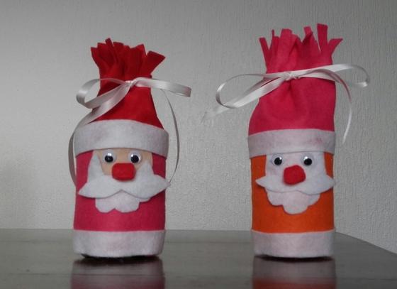 Père Noël bonbonnières
