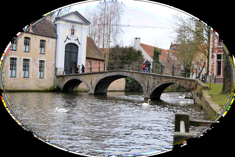 Rivière, cours d'eau 4