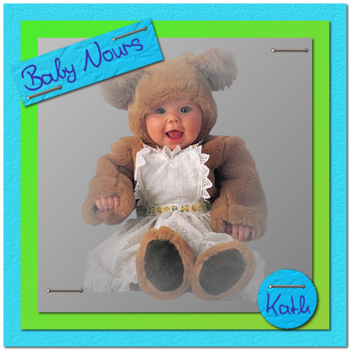 LECON 1 : Baby nours