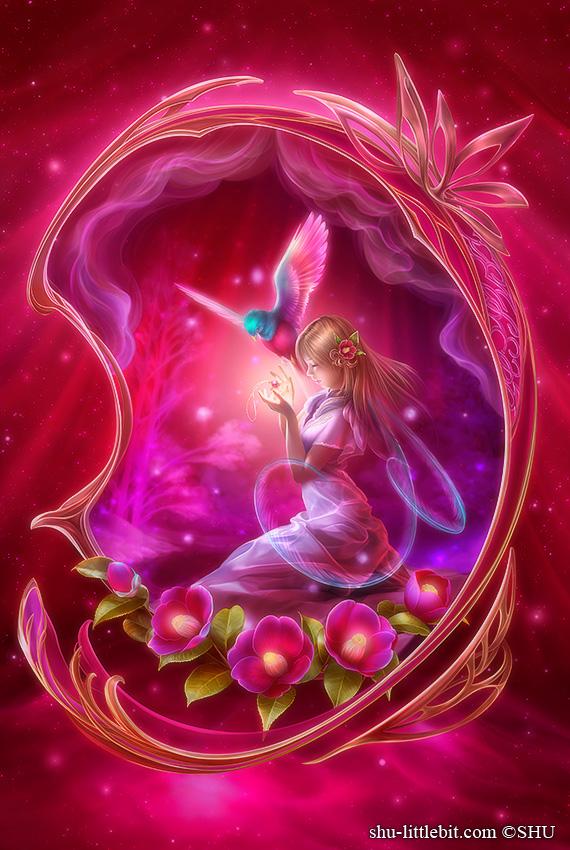 Belles Images Shu littlebit