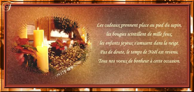 Cartes Postales Noël