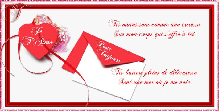 Cartes Postales St-valentin