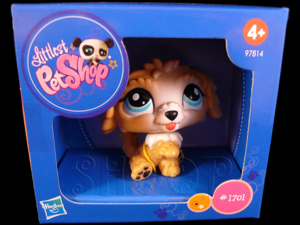 LPS 1701 (COLLECTOR)