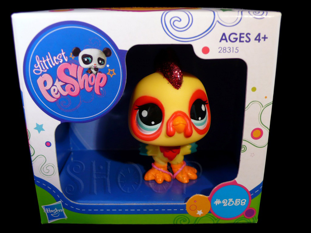LPS 2358