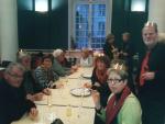 Compte-rendu de la réunion du comité du 11 janvier 2013
