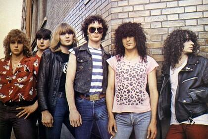TRASH  (1979-1982)
